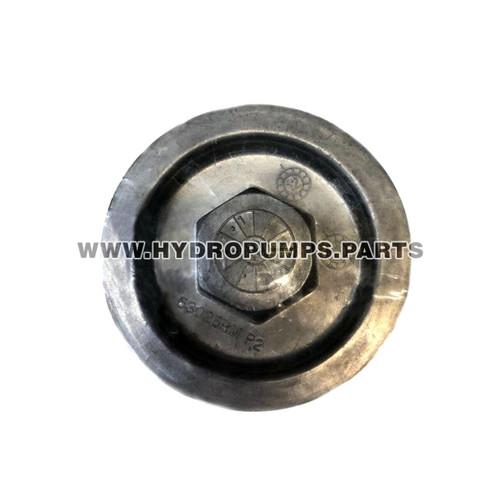 Hydro Gear 71944 - Kit Filter Plug - Image 2