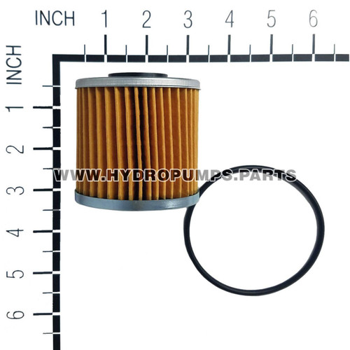 Hydro Gear 72537 - Kit Filter - Image 2
