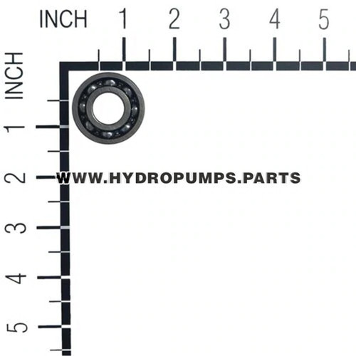 Hydro Gear 2000032 Ball Bearing 17x47x14 OEM