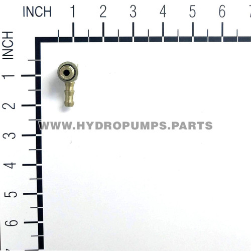 Hydro Gear 50008 - Fitting Oil Inlet - Image 2