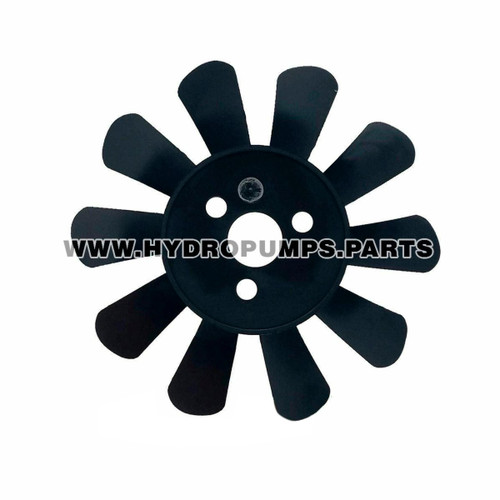 Hydro Gear 70579 Fan Washer Nut Kit OEM