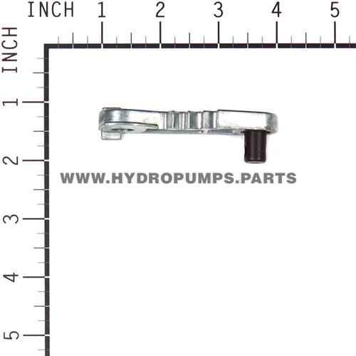 Hydro Gear 70392 Arm Brake Kit OEM