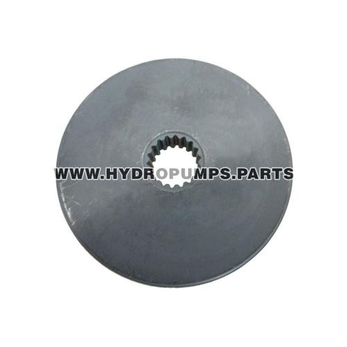 Hydro Gear 51072 - Rotor Brake - Image 2