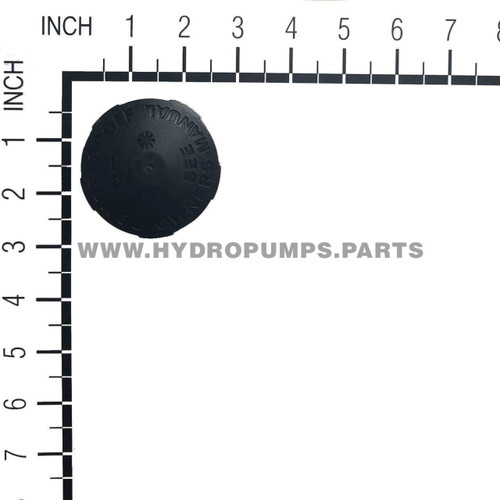 Hydro Gear 52375 - Cap Assembly - Image 2