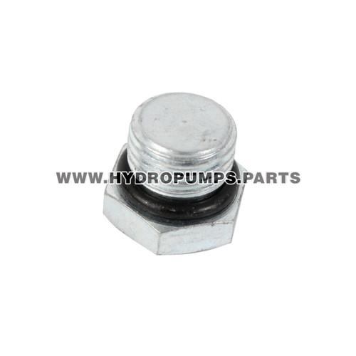 Hydro Gear 54730 External Vent Plug OEM