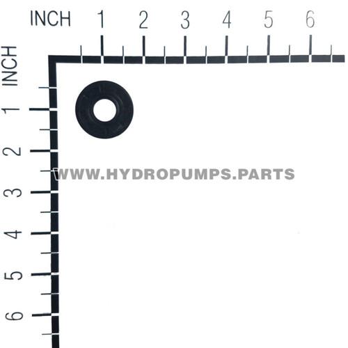 Hydro Gear 9008000-0128 - Seal 15 X 35 X 7 Lip Ptc - Image 2