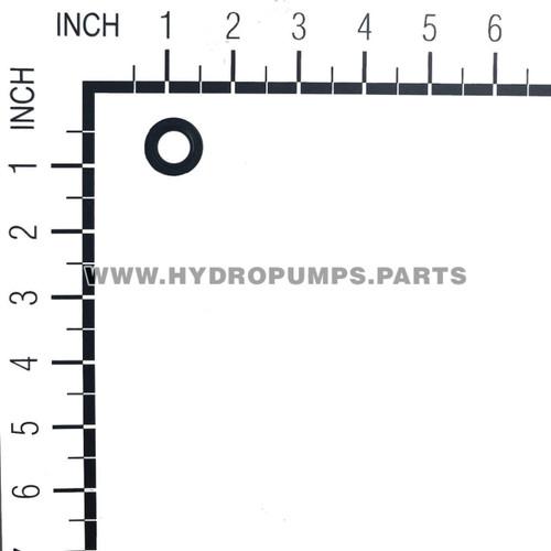 Hydro Gear 53015 - Seal .562 X .875 X .187 Lip - Image 2