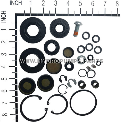 Hydro Gear 72995 - Kit Seal ZT-3400 - Image 2