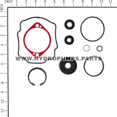 Hydro Gear Seal Kit 70740 OEM