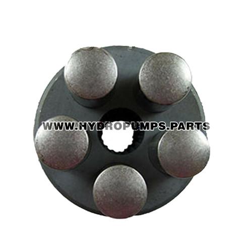 Hydro Gear Block Kit 70331 OEM