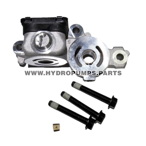 Hydro Gear Center Section Kit 71530 OEM