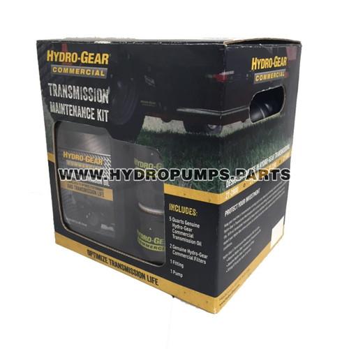Hydro Gear Transaxle Oil Service Kit 72750 OEM