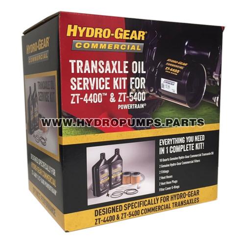 Hydro Gear Transaxle Oil Service Kit 72881 OEM