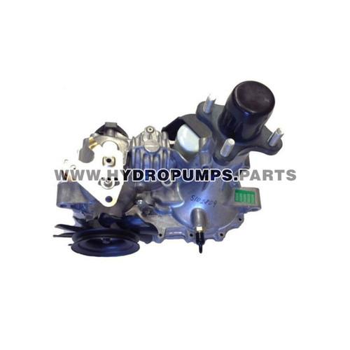 Hydro Gear ZJ-GMFE-3B5B-1PLX - Transaxle Hydrostatic ZT-3100 - Image 2