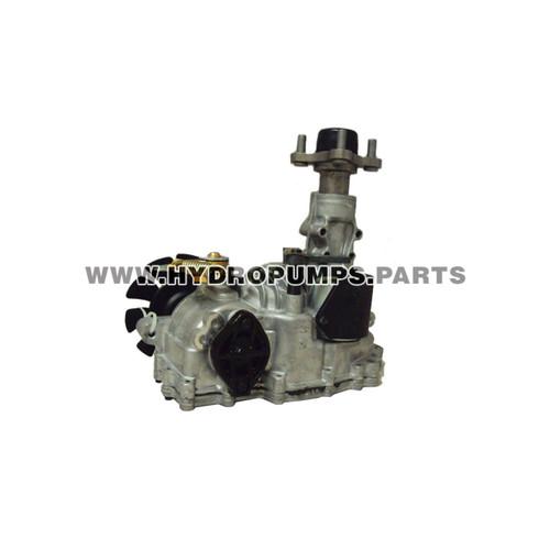 Hydro Gear ZL-KCEF-3LKG-1NXX - Transaxle Hydrostatic ZT-3100 - Image 2