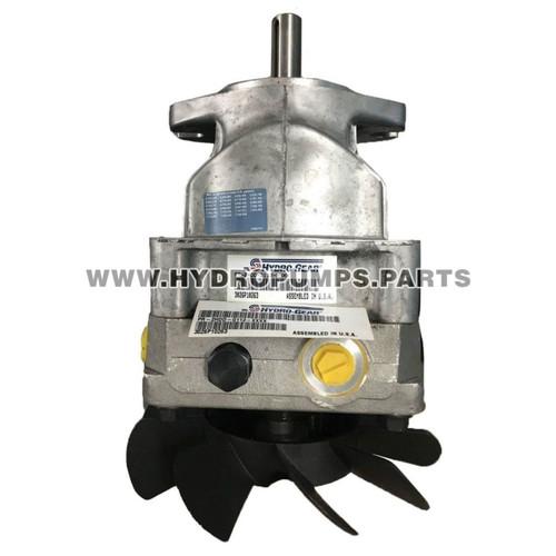 Hydro Gear PR-2HDD-G112-XXXX - Pump Hydraulic PR Series - Image 2