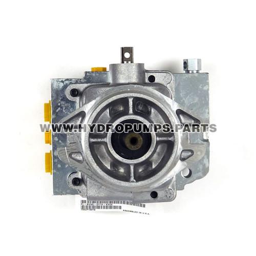Hydro Gear PL-BGCC-DY1X-XXXX - Pump Hydraulic PL Series - Image 2