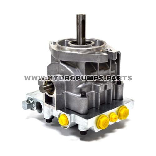Hydro Gear PL-BGQQ-DY1X-XXXX - Pump Hydraulic PL Series - Image 2