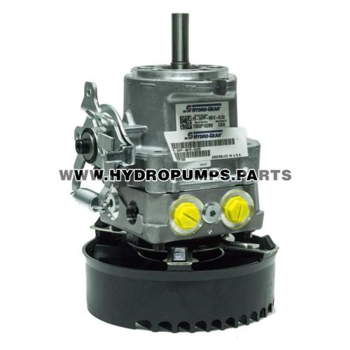 Hydro Gear PK-3HPP-NB1E-XLXX PK Series Pump OEM