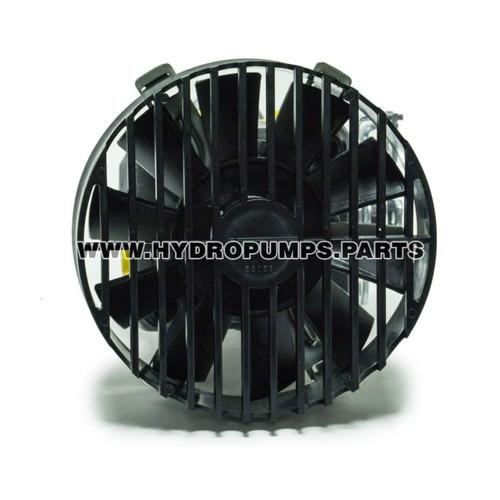 Hydro Gear PK-3KPP-NA1E-XLXX - Pump Hydraulic PK Series - Image 2