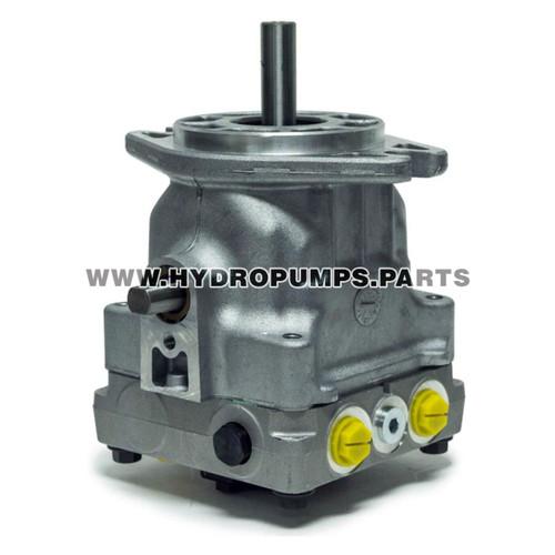 Hydro Gear PW-1LCC-EY1X-XXXX - Pump Hydraulic PW Series - Image 2