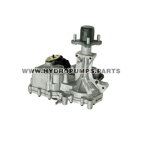 Hydro Gear ZF-DTBB-3DRA-2WTX - Transaxle Hydrostatic ZT-2100 - Image  2