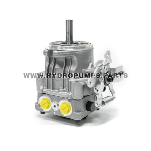 Hydro Gear PG-1KGG-DB1X-XXXX - Pump Hydraulic PG Series - Image 2