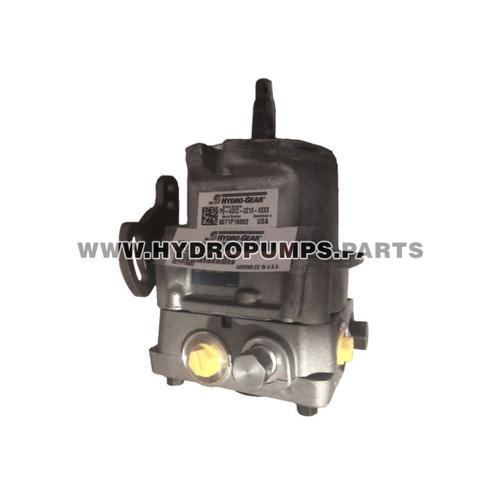 Hydro Gear PG-4DCC-DZ1X-XXXX - Pump Hydraulic PG Series - Image 2