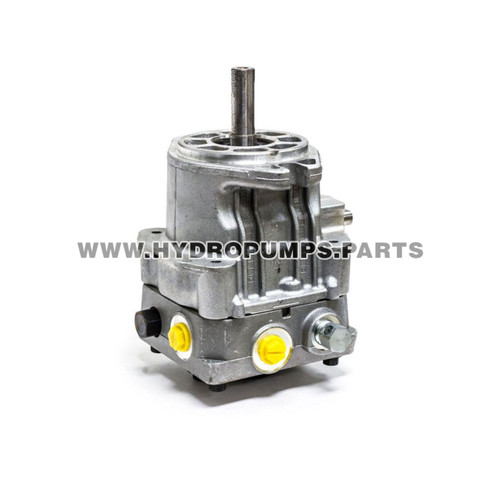 Hydro Gear PG-1HCA-DY1X-XXXX - Pump Hydraulic PG Series - Image 2