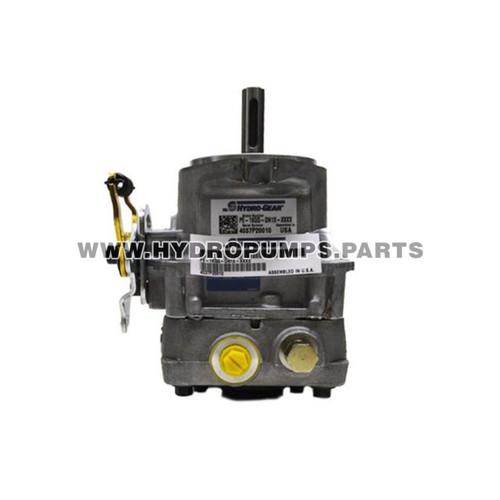 Hydro Gear PE-1HQQ-DP1X-XXXX - Pump Hydraulic PE Series - Image 2