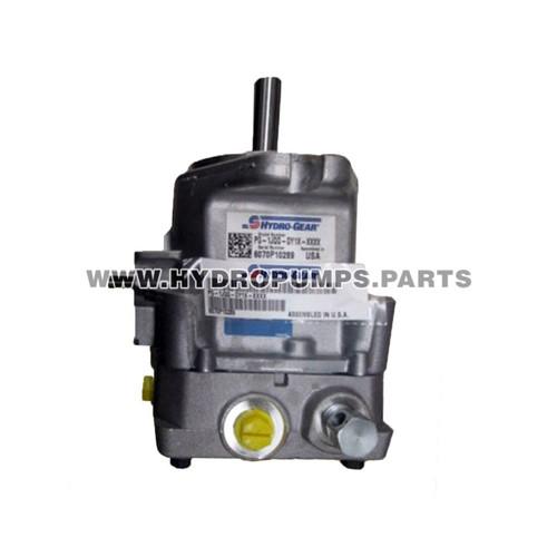 Hydro Gear PE-1JQQ-DY1X-XXXX - Pump Hydraulic PE Series - Image 2
