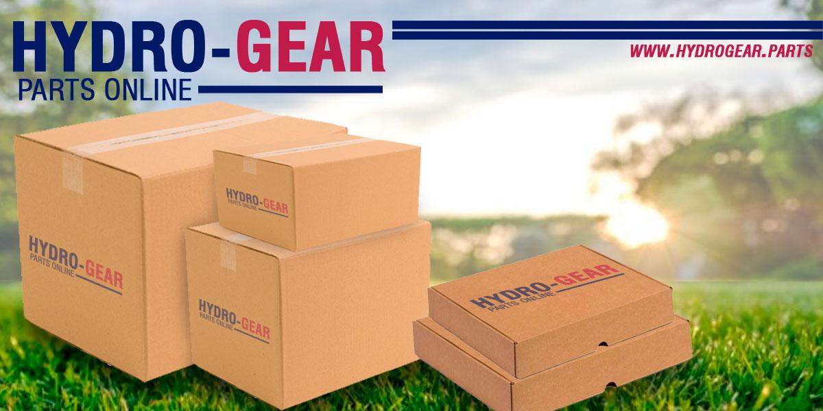 Hydro-Gear Fast shipping