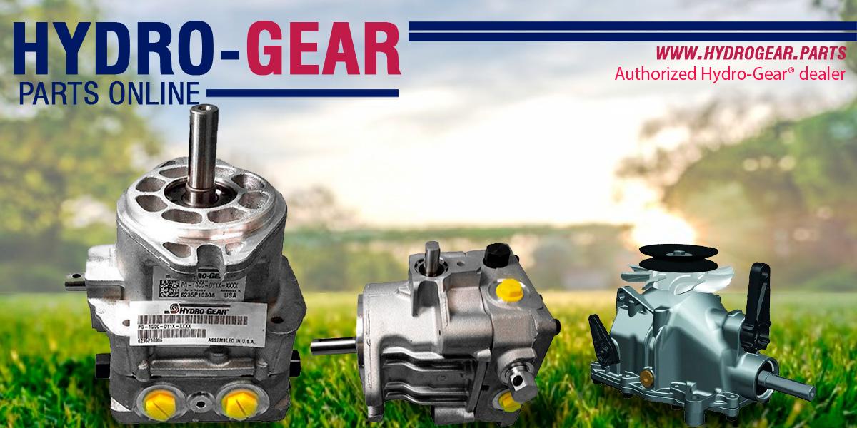 Hydro Gear Parts - Hydro Gear Pump | Hydro-Gear Parts