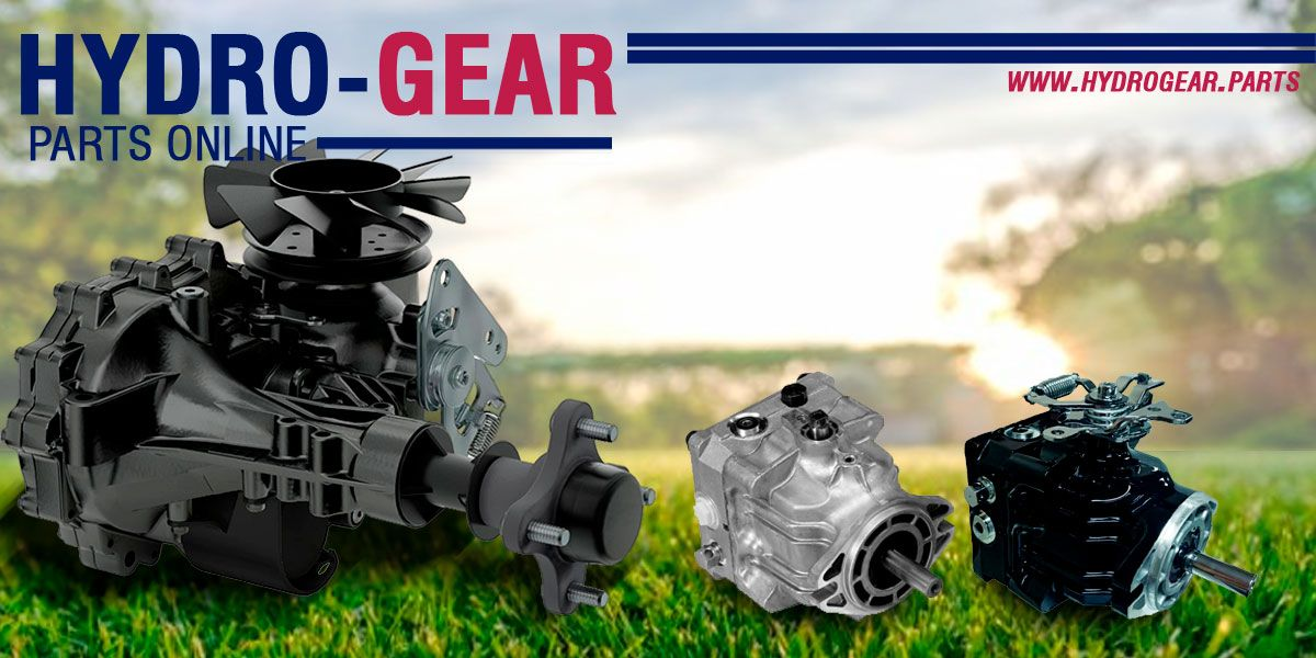 Hydro-Gear Parts