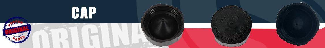 Hydro-Gear Cap