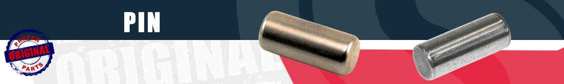 Hydro Gear Pin