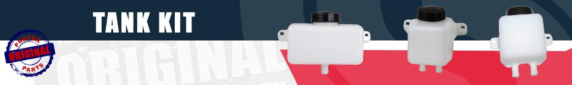 Hydro Gear Tank Kit