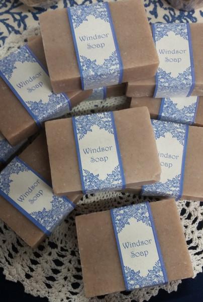Windsor Soap