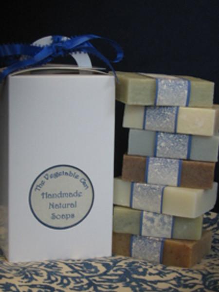 Seven Bar Gift Box
