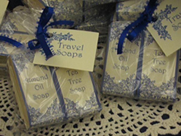 Travel Soaps