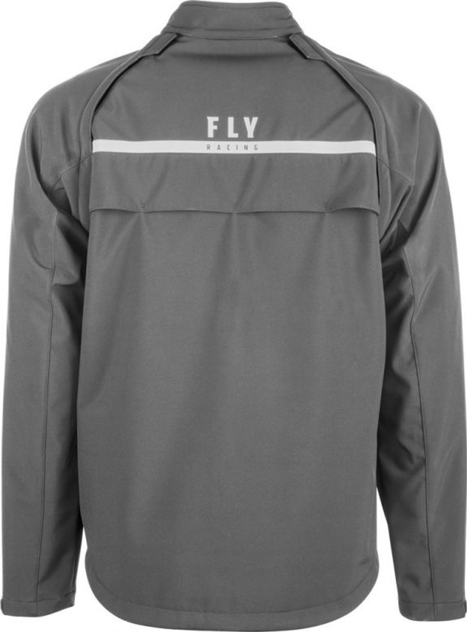 Black//Grey Fly Racing Adventure Offroad 2018 Men/'s PATROL Jersey Choose Size