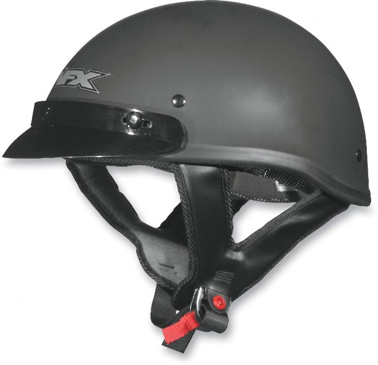 NEW AFX FX-70 Beanie Camouflage Helmet ATV UTV MX SCOOTER