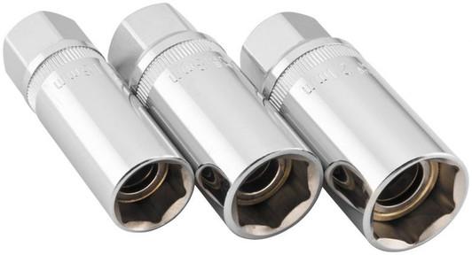 34mm 08-34 BikeMaster Fork Cap Nut Socket