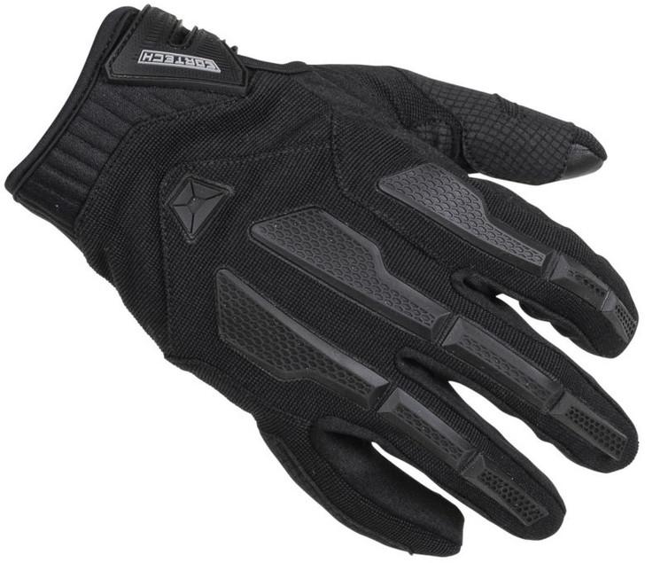 Sm Cortech Speedway Aero-Tec Glove Womens Black W