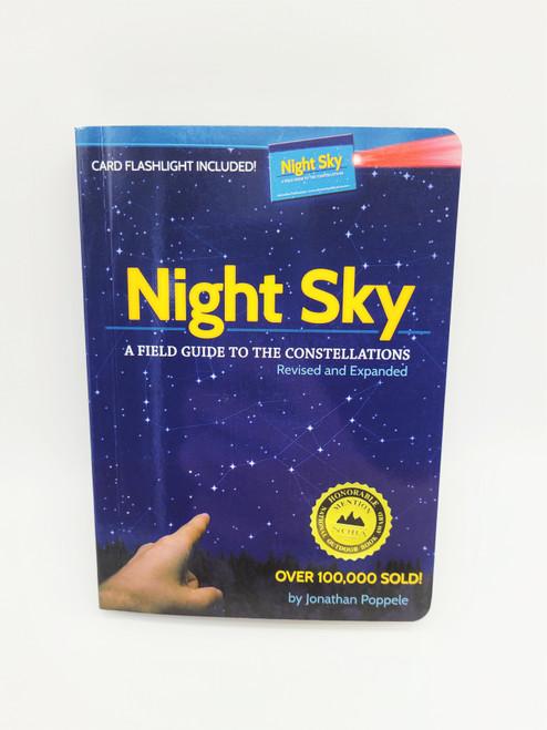 Night Sky Field Guide