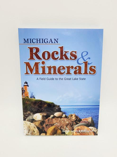 Michigan Rocks And Minerals