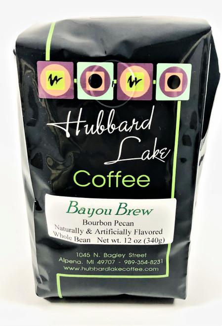 Bayou Brew Coffee