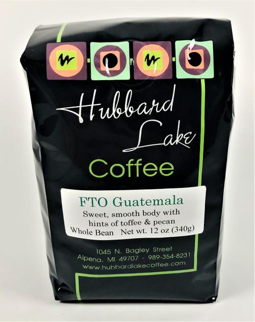 Guatemala - Fair Trade Organic