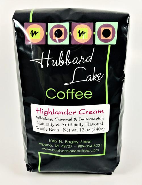 Highlander Cream