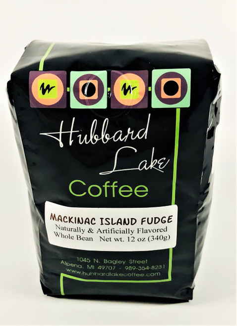 Mackinac Island Fudge
